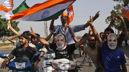 Waarom de electorale aardverschuiving in India belangrijker is dan u denkt