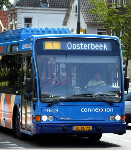 Amsterdam overweegt trolleybus