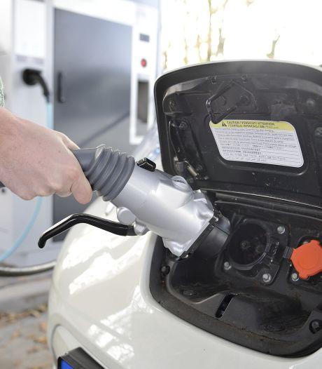 Oplossing voor tekort aan oplaadpalen in garages