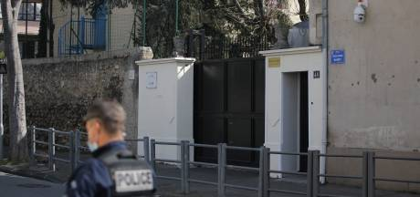 Un homme armé d'un couteau maîtrisé près d'une école juive à Marseille