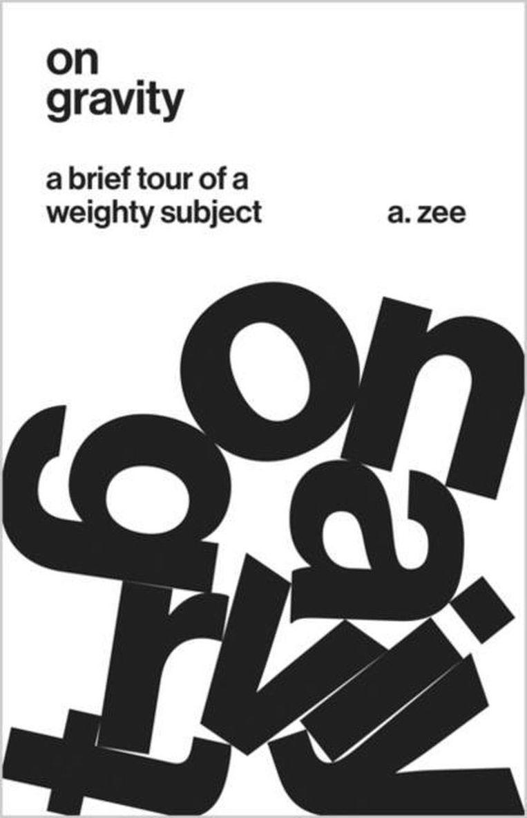 Ontwerp Jason Alejandro. Princeton University Press, 2018. Beeld