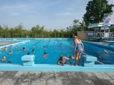 Tholen verbiedt schoonmaken zwembad De Spetter, vrijwilligers balen