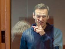 La CEDH ordonne la libération immédiate de Navalny