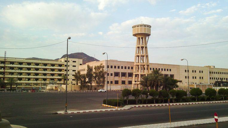 Universiteit van Medina Beeld RV
