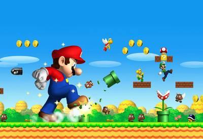 Nintendo nieuws