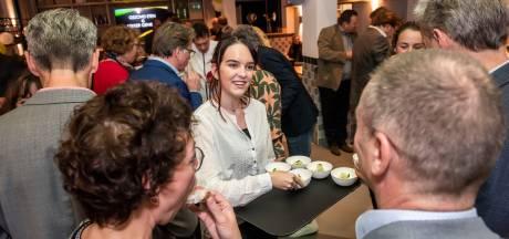Studenten maken duurzame lunch bij restaurant Bij Cico in Cingel College Breda