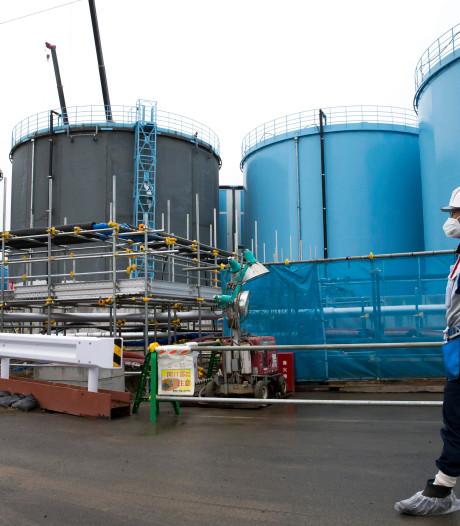'Fukushima-ramp maakt Californische wijn radio-actief'