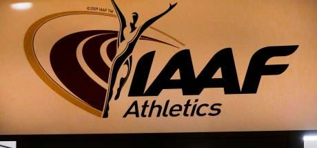 Atletiekfederatie blijft Russen weren op internationale toernooien