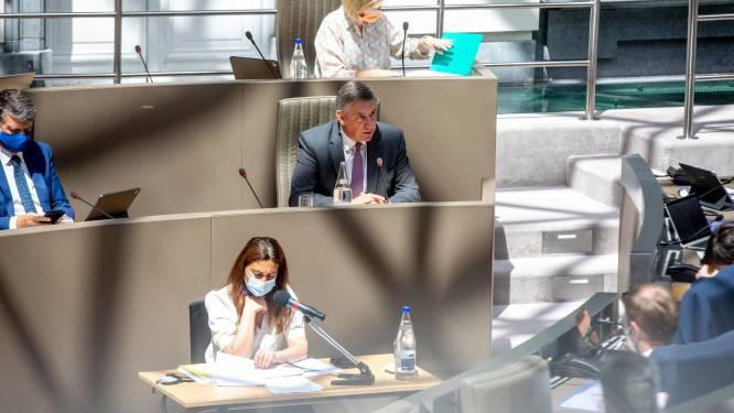 Onderzoekscommissie komt er. Wie wist wat over PFOS-vervuiling? Vlaamse regering wimpelt moeilijke vragen af tijdens actuadebat