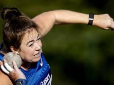 Boekelman klimt uit dal na moeilijke jaren: 'De vrolijke, optimistische Melissa ben ik een hele tijd kwijt geweest'