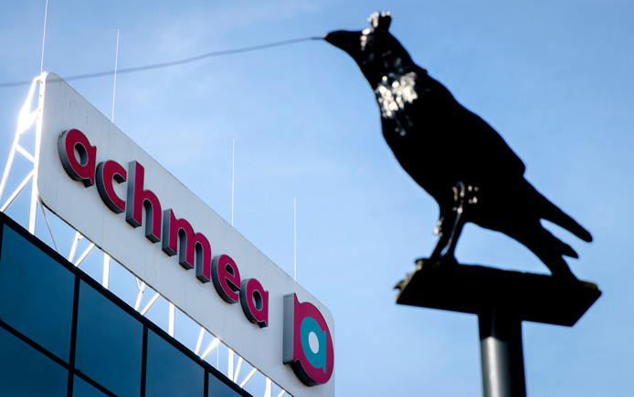 De gegevens van klanten verzekeraar Achmea liggen op straat.