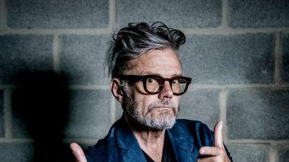 """Marcel Vanthilt maakt nieuwe radioshow over de festivals: """"Backstage goed gelachen met Kurt Cobain"""""""