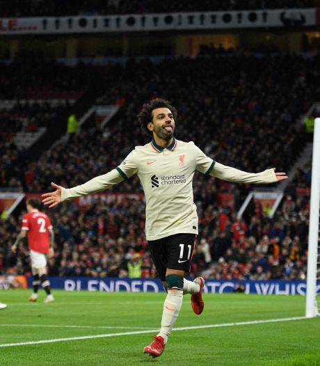 0-5: Liverpool humilie Manchester United