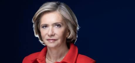 Valérie Pécresse candidate à la présidentielle