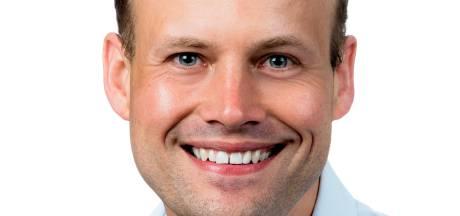 Niels (38) is studiecoach: 'De persoonlijke problemen van studenten zijn soms even slikken'
