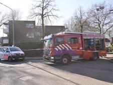 Gaslek in Nijmegen: woningen ontruimd, bewoners weer terug naar huis