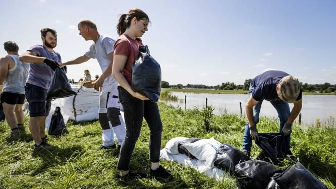 Jaarlijks half miljard extra nodig voor maatregelen extreem weer in Nederland
