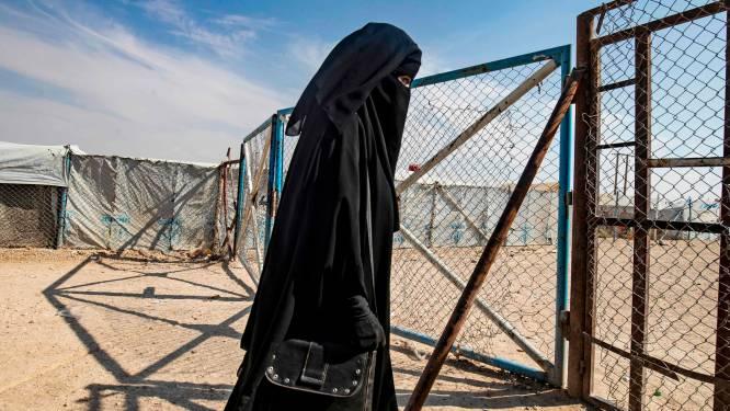 Cinq ans de prison requis contre une Anversoise partie combattre en Syrie