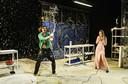 'Sommige teksten konden echt niet meer', vonden de makers van de theaterbewerking die eerder dit jaar te zien was.