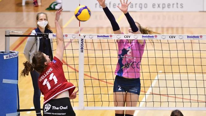 """Elise Van Sas treedt met VC Oudegem aan in halve finale van de play-offs: """"Door de status van Asterix Avo moeten zij dinsdag winnen, wij willen dat"""""""