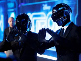"Muziekwereld neemt afscheid van Daft Punk: ""Vlekkeloze reputatie, immense  inspiratiebron"""