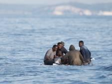 Plus de 800 migrants ont traversé la Manche ce samedi, un nouveau record