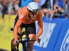 Ellen van Dijk s'offre un deuxième titre de championne du monde sur le chrono