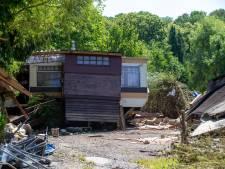 Les deux campings résidentiels d'Esneux définitivement fermés après les crues