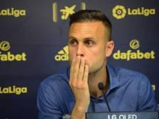 """""""On m'a jugé sans écouter ma version"""": Juan Cala nie les accusations de racisme de Mouctar Diakhaby"""
