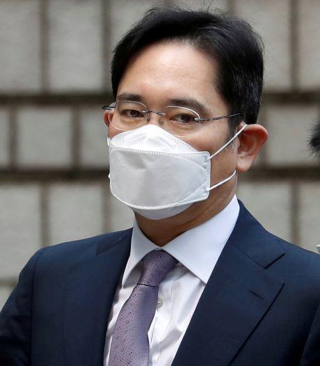 Zuid-Korea klaagt Samsung-baas opnieuw aan voor gesjoemel bij fusie