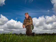 Onderzoek naar dreiging van vos en steenmarter voor Sallandse weidevogels: 'Nog even en het is te laat'