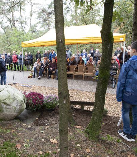Espelo houdt geschiedenis Stevens Monument levend: 'We blijven er ons best voor doen!'