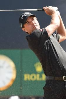 Amerikaan Kisner leidt op Brits Open, Woods 32ste