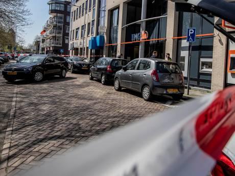 Twee mannen aangehouden na diefstal uit geldwagen in Naaldwijk