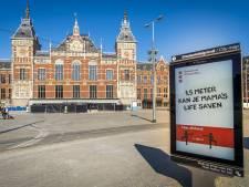 Intercity naar Amsterdam Centraal vervalt, maar tóch gaan de Amersfoorters erop vooruit, beweert staatssecretaris