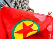Deux personnes suspectées de recruter des combattants du PKK interpellées
