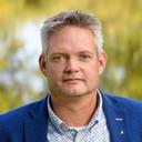 Martijn Tholen, bestuurder van Waterschap De Dommel.