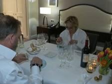 Cet hôtel de luxe bruxellois recrée l'ambiance d'un restaurant étoilé