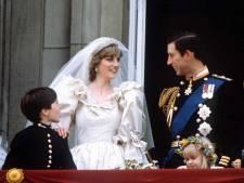 Les secrets de la mythique robe de mariage de Diana