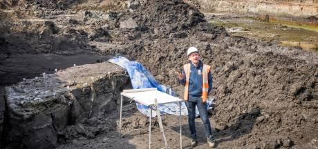 Hebben archeologen het oudste dijkje van Nederland gevonden? 'Dit is best bijzonder'