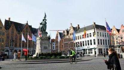 Wandeling langs 'Vlaamse' beelden en huizen
