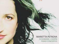 Marietta Petkova boort gevoelige lagen aan