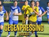 De Gegenpressing Podcast | Biertje met Manders, doelpunten kopen en NAC verdient mooier shirt