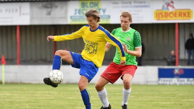 """Voetbalbond ziet ploegen in provincie Antwerpen toenemen: """"Dat geeft een heel goed gevoel"""""""
