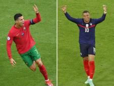 Portugal - Frankrijk