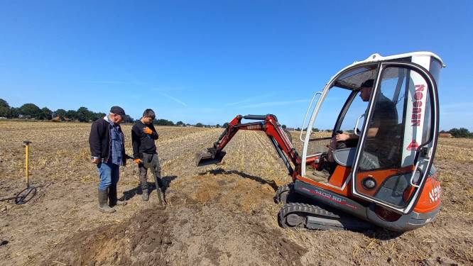 Directeur Vrijheidsmuseum breekt lans voor 'schatgravers' WOII in ruzie met archeologen