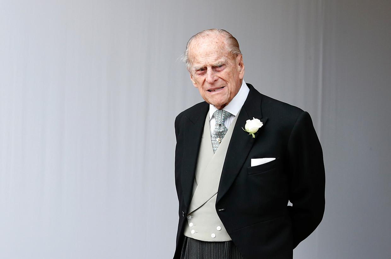 Prins Philip zou vandaag 100 jaar zijn geworden: zo staan de royals er bij stil Beeld Getty Images