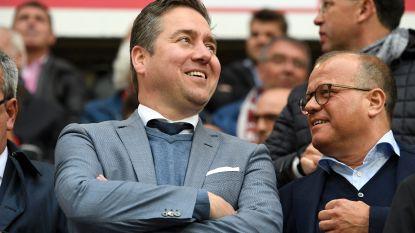 """Verhaeghe & Mannaert, architecten van het succes: """"Club is marktleider in België. Nu willen we meer"""""""