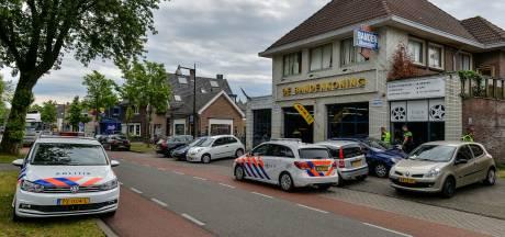 Slachtoffer steekpartij in Apeldoorn jaloers op dader uit Eerbeek: 'Had ook een kind gewild'