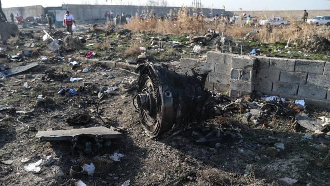 Menselijke fout zorgde voor crash Oekraïens vliegtuig in Iran